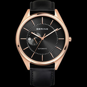 Automatic | rose gold | 16243-462